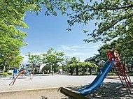 鈴谷東公園 約230m(徒歩3分)