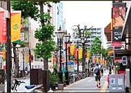 千葉銀座商店街 約140m(徒歩2分)