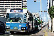 「大江渡鹿」バス停 徒歩1分/約70m