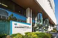 JCHO東京新宿メディカルセンター 徒歩18分/約1,420m
