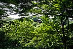 ホテル椿山荘東京 徒歩11分/約820m