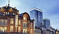 東京駅丸の内中央口 徒歩32分/約2,560m