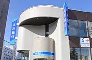 北洋銀行宮の森支店 GT:徒歩7分/約520m・BT:徒歩7分/約530m※4