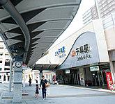 JR・西鉄「千早」駅 徒歩5分/約390m