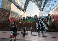 京都駅 約5,900m※掲載の写真は貸し出し写真。