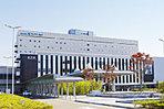 JR「金沢」駅 徒歩8分/約600m※平成27年10月撮影