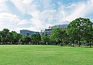 駅西中央公園 徒歩4分/約260m※平成24年10月撮影