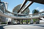 県庁前駅 徒歩4分/約260m
