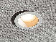 省エネを実現するLED照明を採用しました。点灯が速く、長寿命で環境にも貢献します。
