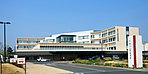 新小山市民病院 約4,500m