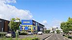 IKEA仙台(2019年8月撮影) 約590m(徒歩8分)