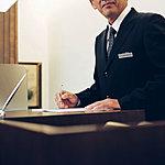 専任の係員が様々なサービスを皆様にご提供していきます。※イメージ写真