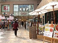丸井柏店 約2,060m(徒歩26分)
