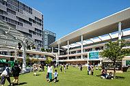 島忠ホームズ 新川崎店 約100m(徒歩2分)
