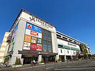サミット 新川崎店 約100m(徒歩2分)