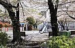 浜川公園 約7m(徒歩1分)