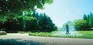 区立世田谷公園 約100m(徒歩2分)