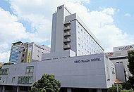 京王プラザホテル 約330m(徒歩5分)