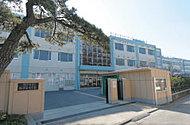 西中原中学校 約1,150m(徒歩15分)