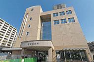 中原区役所 約1,960m(徒歩25分)