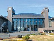 川崎市民ミュージアム 約2,640m(徒歩33分)