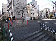 吉野公園 約170m(徒歩3分)