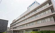 NTT東海病院 約800m(自転車4分)