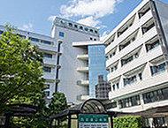 西宮渡辺病院 約320m(徒歩4分)