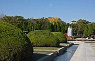大阪城公園 約280m(徒歩4分)