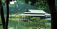 清澄庭園 約1,480m(徒歩19分)