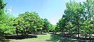 木場公園 約320m(徒歩4分)