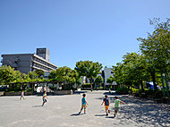 渋江東公園 約210m(徒歩3分)