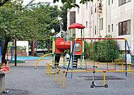 久松児童公園 約330m(徒歩5分)