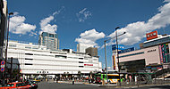 「錦糸町」駅周辺 約2,100m(徒歩27分)