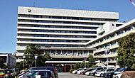 慶應義塾大学病院 約640m(徒歩8分)