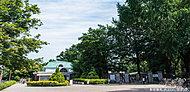 新宿御苑 約200m(徒歩3分)
