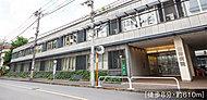 田無病院 約610m(徒歩8分)