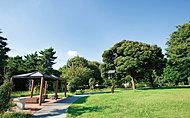 武蔵野公園 約1,449m