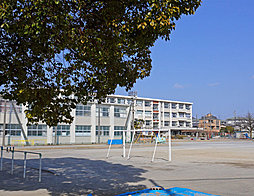 岐阜市立華陽小学校 約260m(徒歩4分)