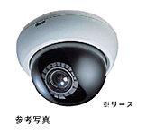 敷地内に24時間稼動の防犯カメラを。威嚇効果、犯罪予防効果もあります。サンクレイドル西川口II : 4台設置