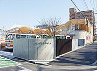 戸田東幼稚園 約707m(徒歩9分)