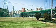 西新ゴルフセンター 約230m(徒歩3分)