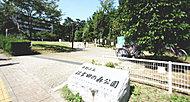 江古田の森公園 約120m(徒歩2分)