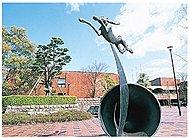 福岡市美術館 徒歩14分(約1120m)