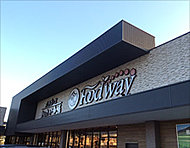 フードウェイアイランドシティ店 約960m(徒歩12分)