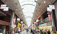 ハッピーロード大山商店街 約1,500m(徒歩19分)
