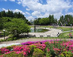 世田谷公園 約2000m(徒歩25分)