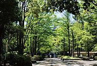 教育の森公園 約1,030m(徒歩13分)(2013年11月撮影)
