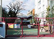中野たから幼稚園 約540m(徒歩7分)
