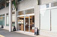 DONQ 武蔵境エミオ店 約500m(徒歩7分)